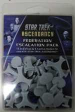 Star Trek Board Game: Reinforcement Packs