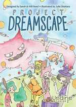 Project Dreamscape Card Game